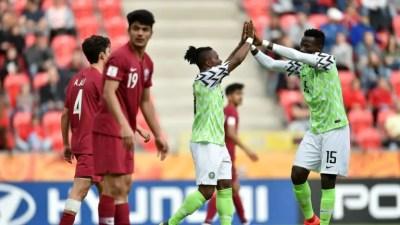 flying-eagles-2019-fifa-u20-world-cup-poland-2019-paul-aigbogun-qatar