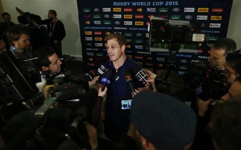 Pocock Set To Confirm Australia Retirement Plans