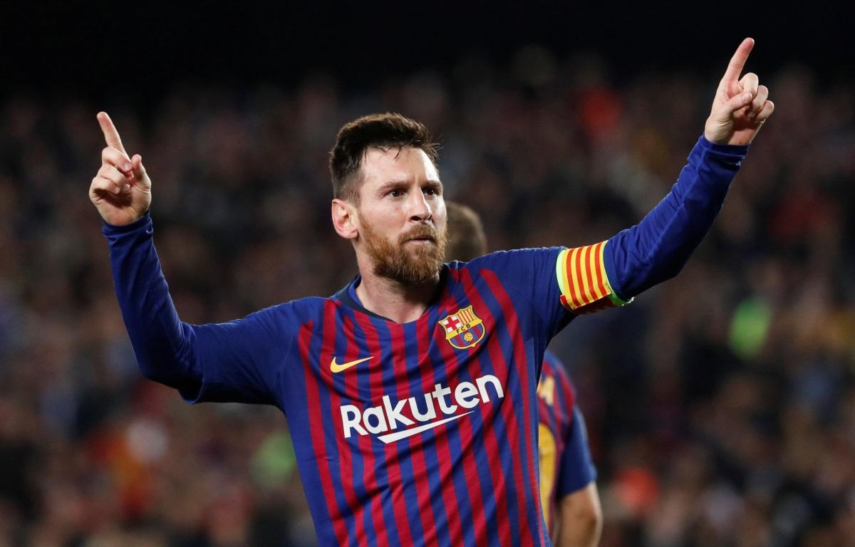 Reds Ace Hails Messi Class