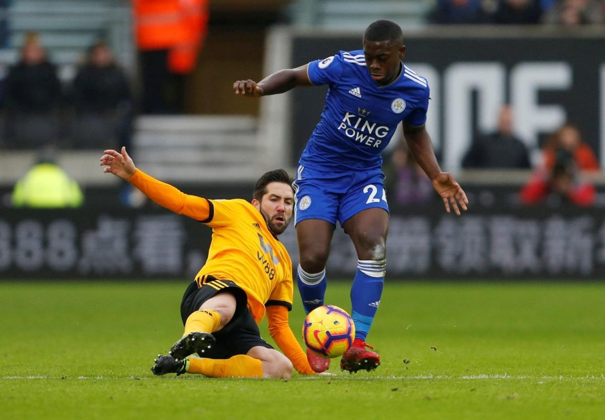 Rodgers Hopeful Of Mendy Stay