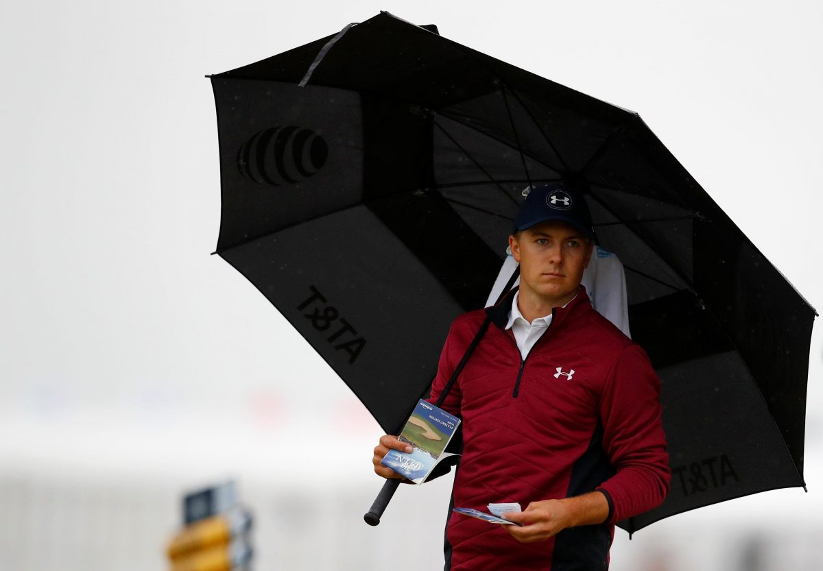 Spieth Confident Of Return To Form