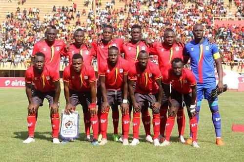 Uganda, Zimbabwe Chase AFCON 2019 Glory Live On DStv, GOtv