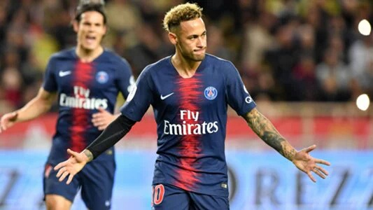 PSG Not Willing  To Sell Neymar This Summer