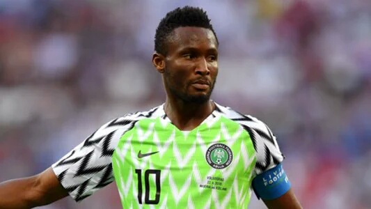Mikel:  AFCON 2019 Could Be My Last With the Super Eagles