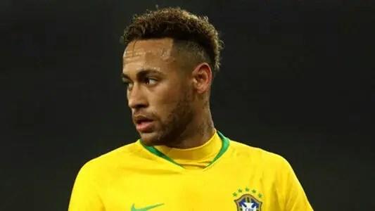 Neymar To Miss Copa America  After Suffering Ankle Injury In Brazil Friendly Win Vs Qatar