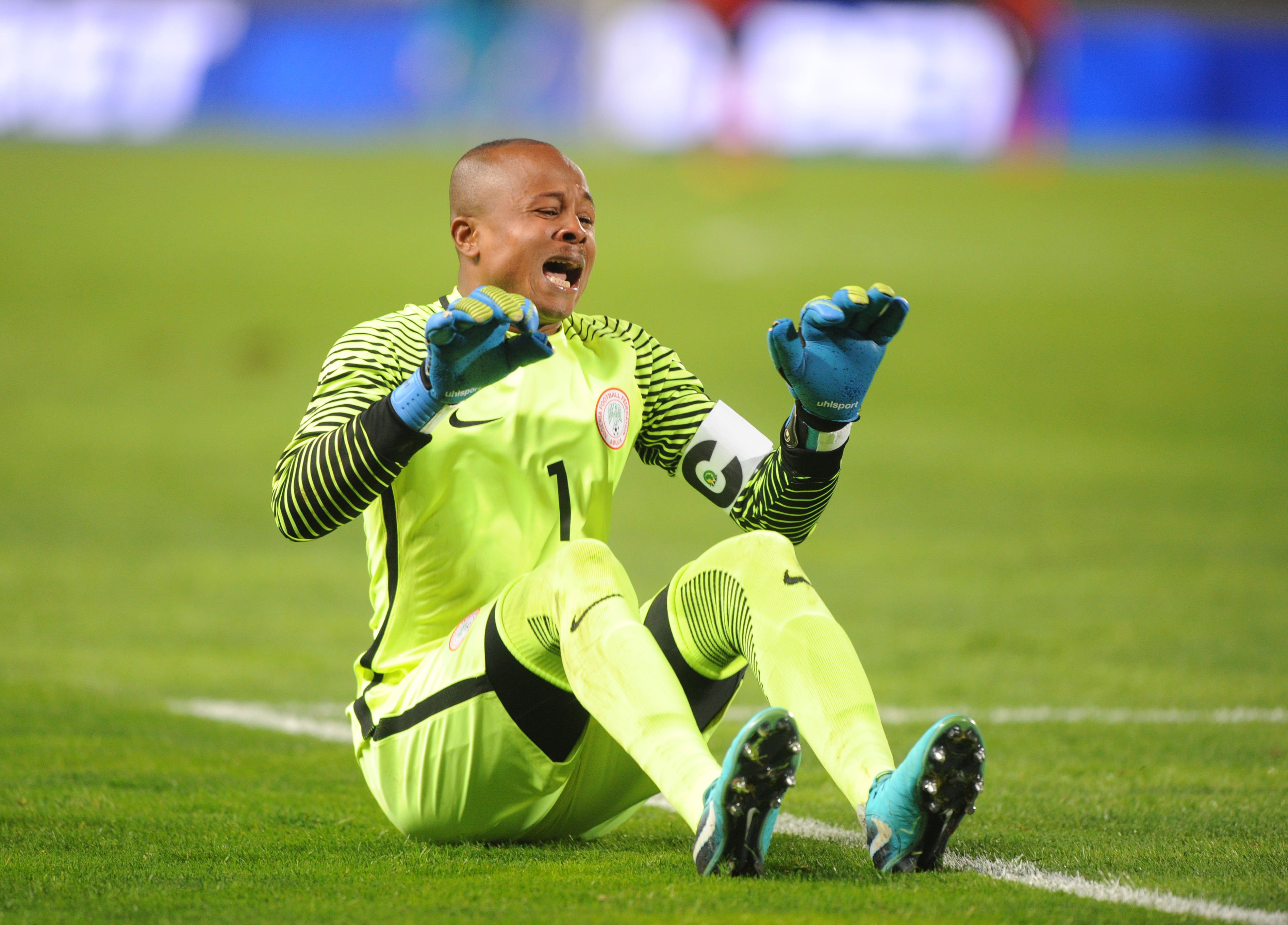 Ezenwa: Eagles Have Prepared Well, Ready To Conquer Africa