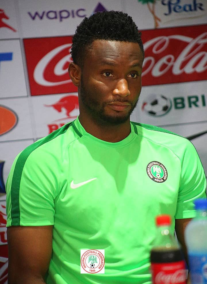 Mikel Hints At International Retirement To Focus On Trabzonspor Career