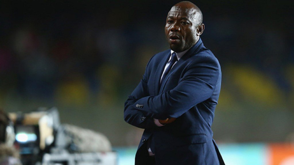 Amuneke: I'm Not Under Tanzania AFCON 2019 Pressure; Here To Do Our Best