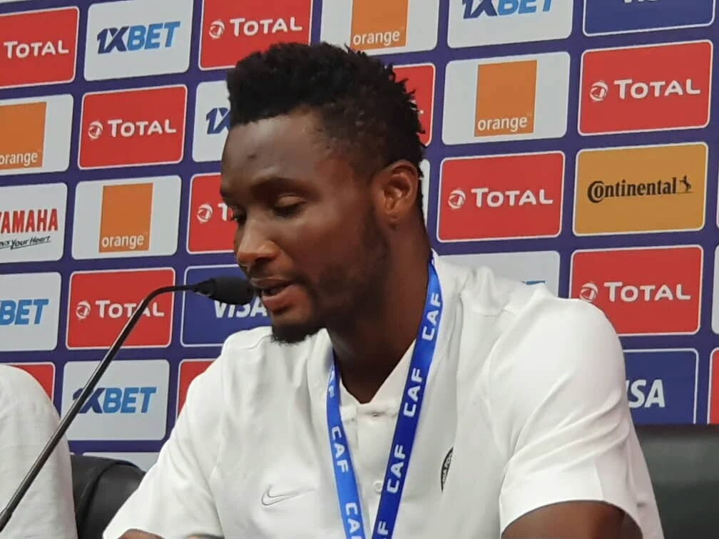 Mikel: Super Eagles Lucky To Beat Burundi