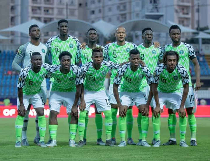 Go for More Goals! NB PLC Charges Super Eagles After Win Over Burundi