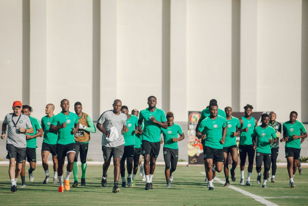 Kanu: Super Eagles Will Bounce Back From Madagascar Defeat