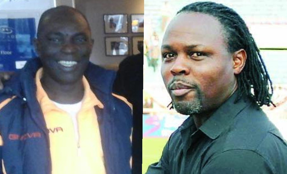 Ex-Eagles Stars Fuludu, Ikpeba Elected Delta State FA Chairman, Vice-Chairman