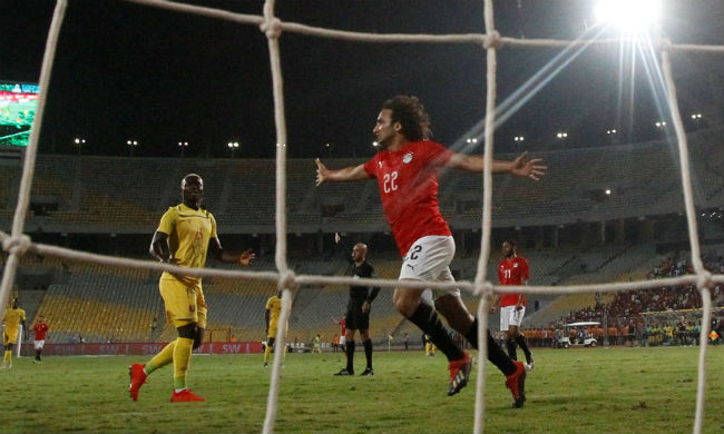 AFCON 2019 Preview: Egypt, Nigeria, Senegal, Ivory Coast, Tunisia And Ghana Lead Odds To Win Groups