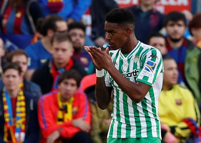 Firpo Coy Over Madrid Rumours