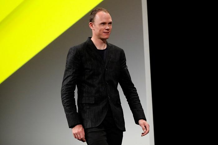Froome Looking Forward To Dauphine Test