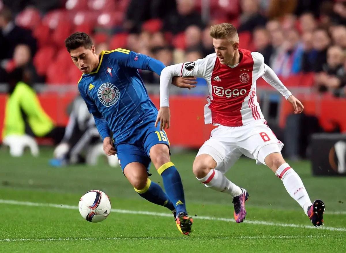 Leverkusen Snap Up Defender