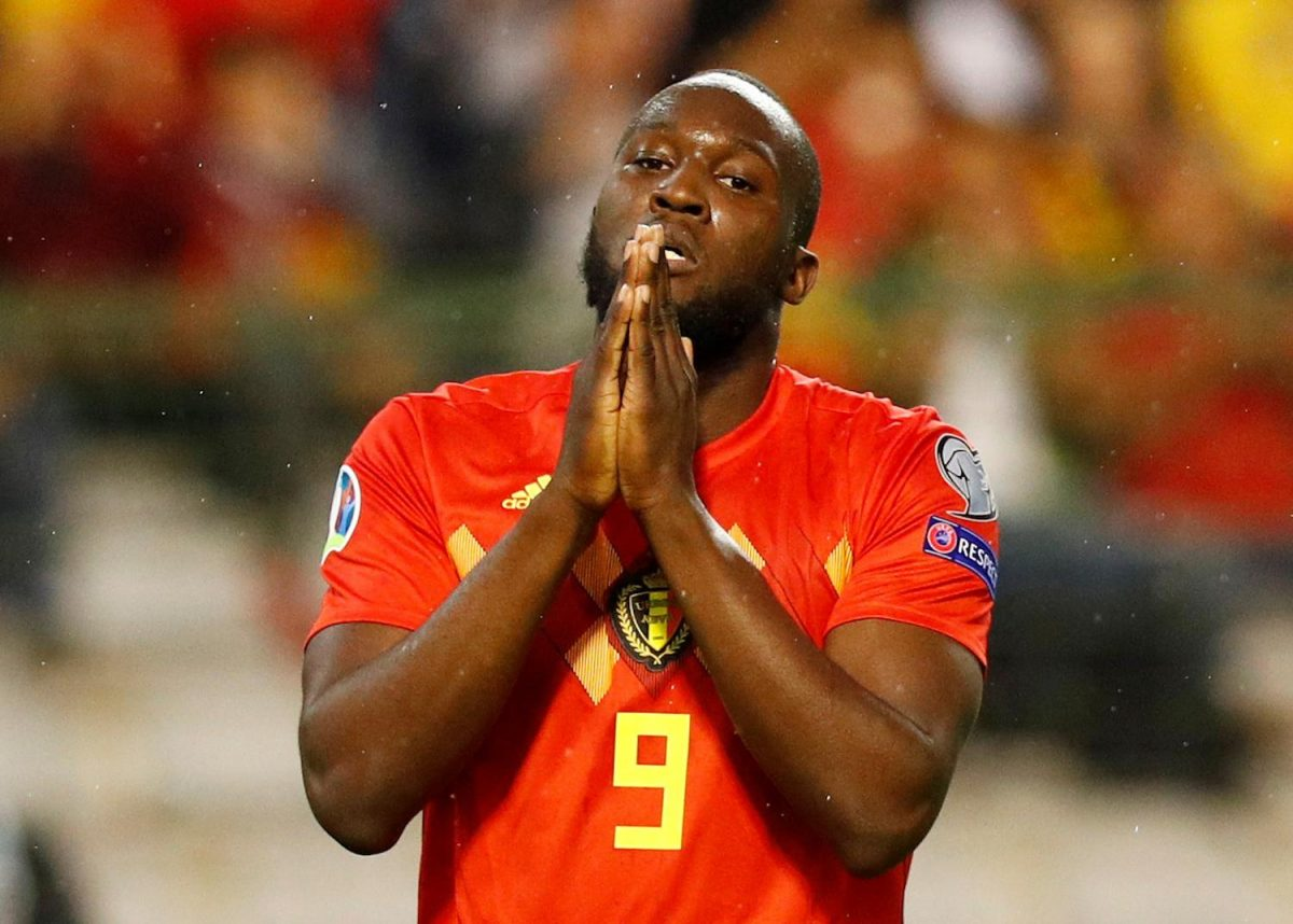 Lukaku Told To Find New Club