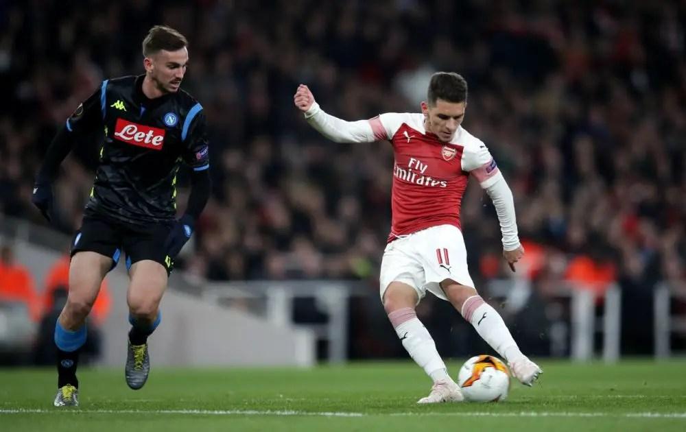 Milan Ready To Pounce For Torreira