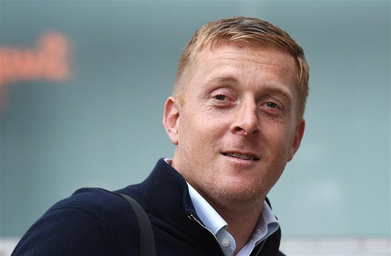Monk Linked With Magpies