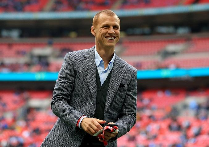 Sidwell Reveals Potter Chat