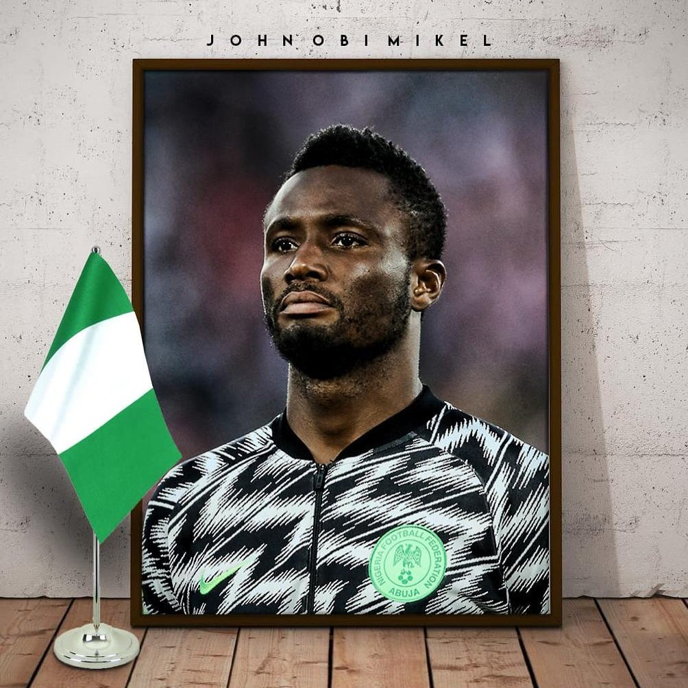 Ikhana Salutes Eagles Retiree, Mikel: 'He's Great Guy Without Controversies'