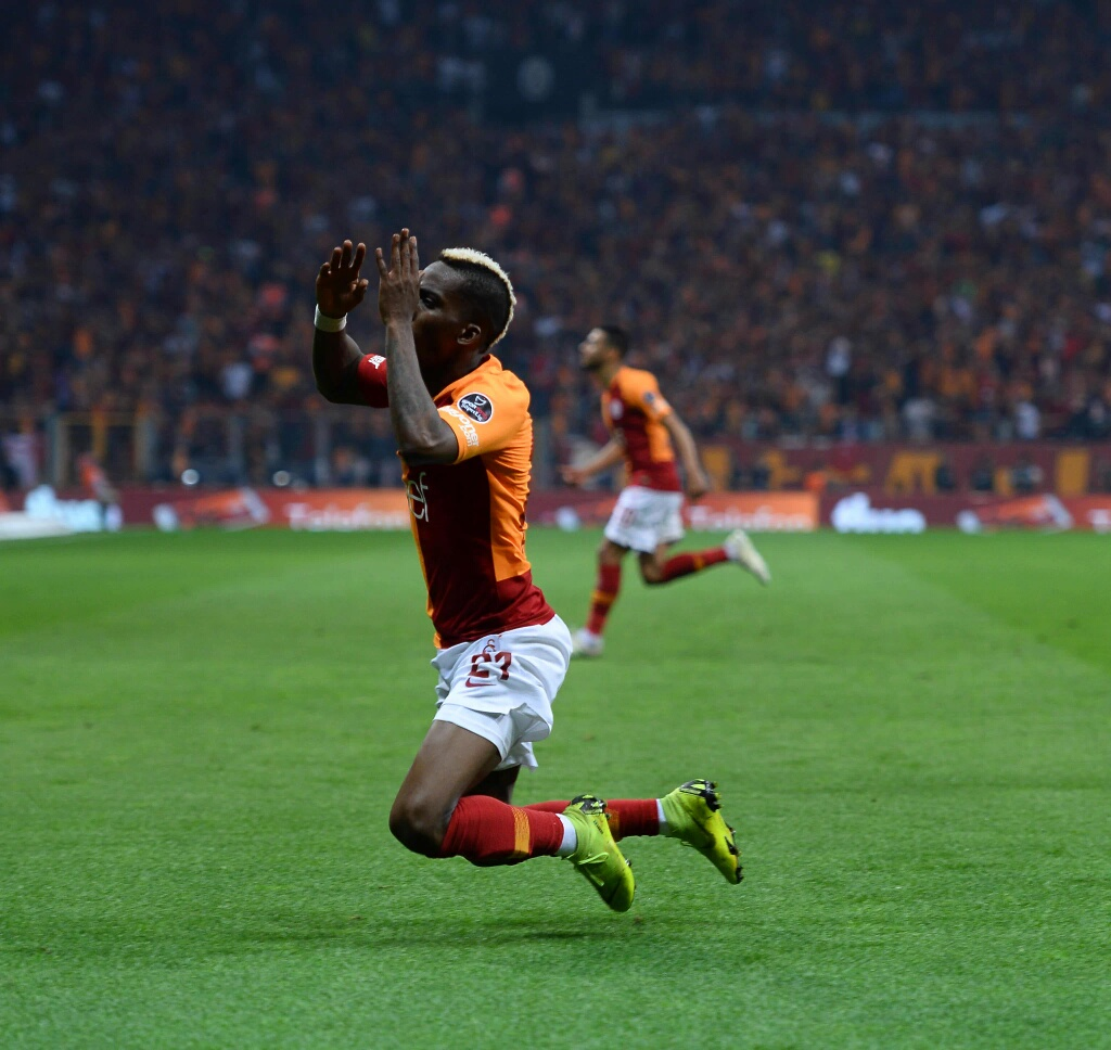 Onyekuru Set To Join Monaco On A Permanent Deal  From Everton