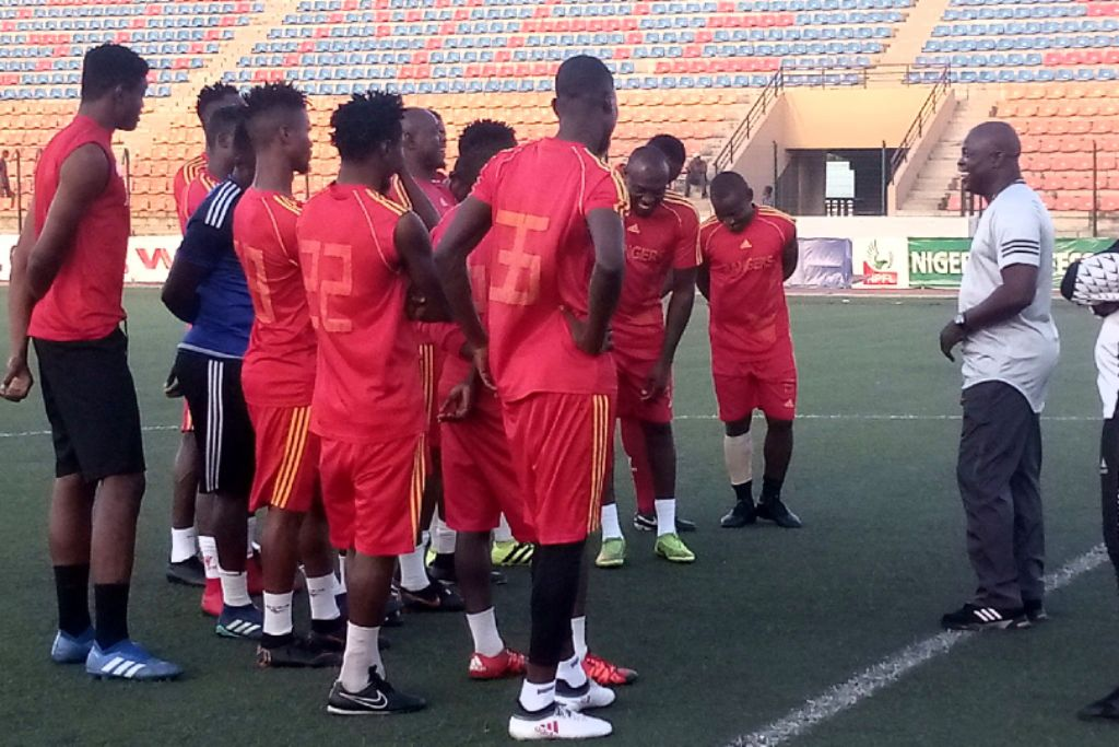 Rangers Retain 22 Players, Drop 23  After 3rd-Place Feat In 2018/19 NPFL