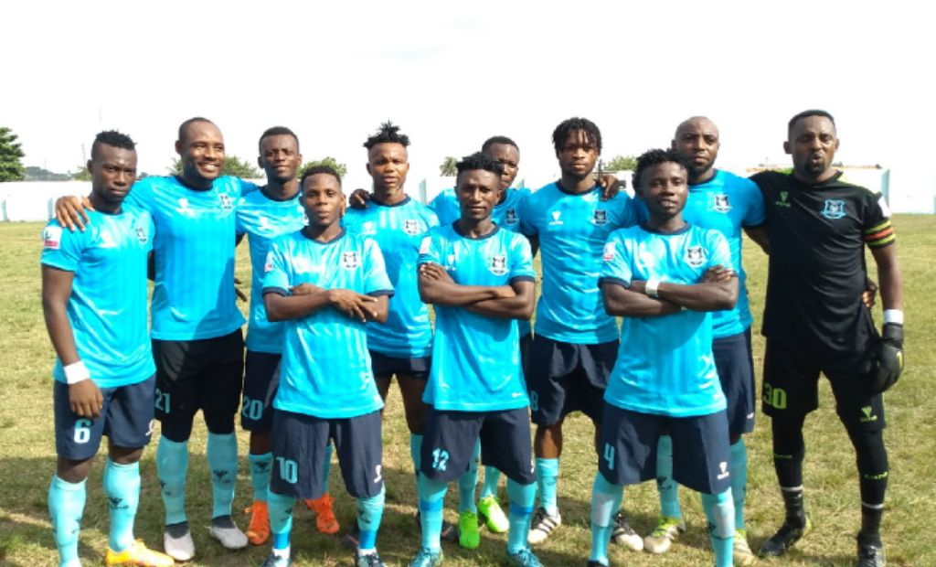 Tornadoes Pip Rivers United 2-1, To Reach 2019 Aiteo Cup Final
