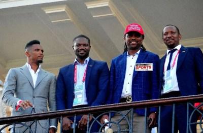 kanu-nwankwo-super-eagles-afcon-2019-africa-cup-of-nations-egypt-2019-indomitable-lions-samuel-etoo