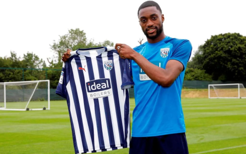 Ajayi Bids Rotherham United Passionate Farewell After West Brom Switch
