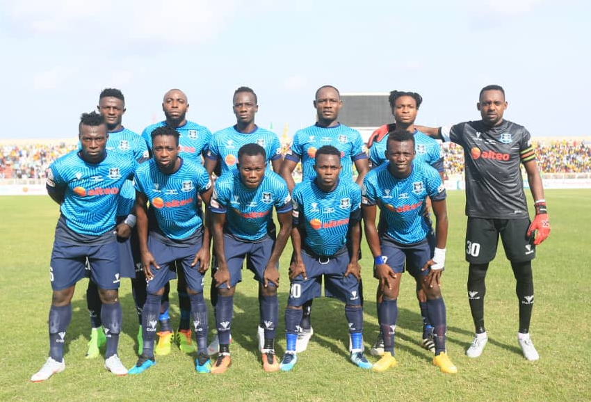 Tornadoes Overhaul Squad Ahead CAFCC, 2nd Tier NNL Campaign