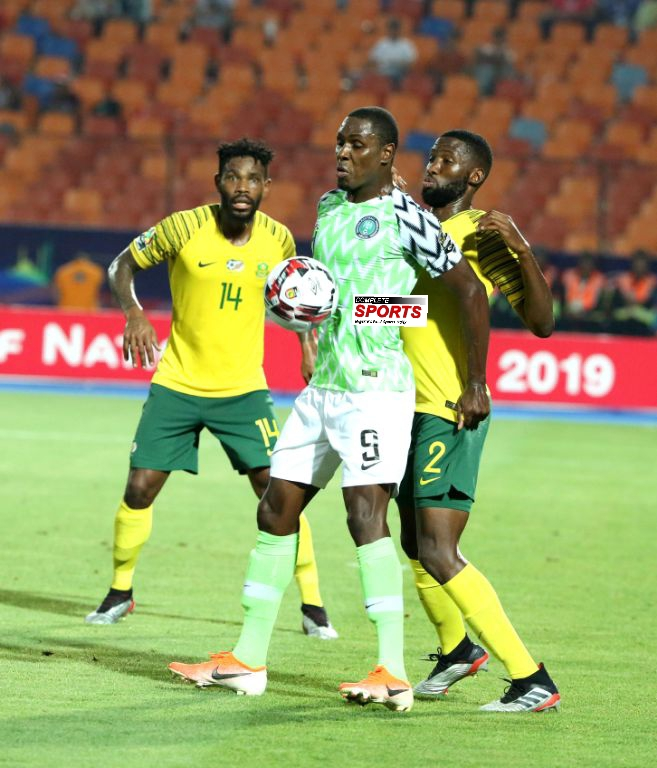 POLL: Should Ighalo Rescind His Retirement Decision, Return To Super Eagles?