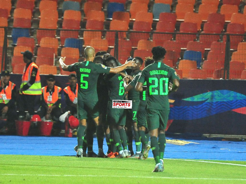 NFF Seeks African Opposition For Super Eagles After Securing Brazil Friendly