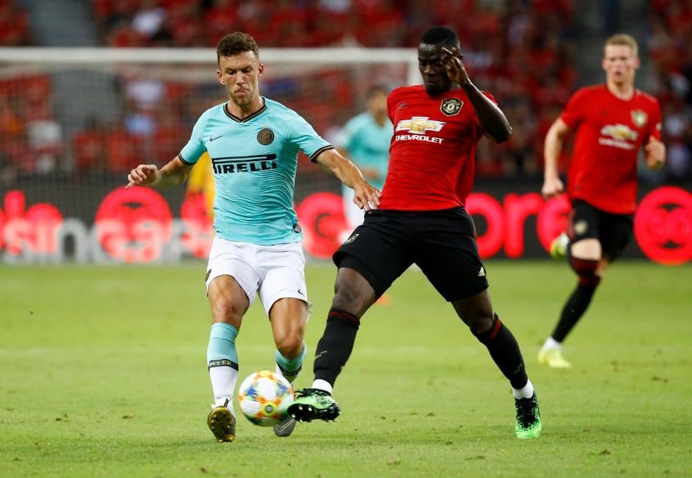 Bailly To Sit Out Start Of Season