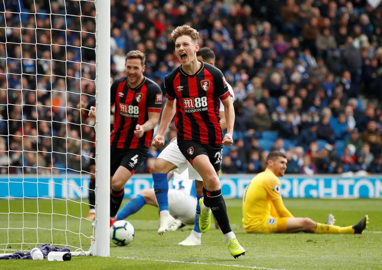 Bournemouth Duo Facing Injury Lay-Off