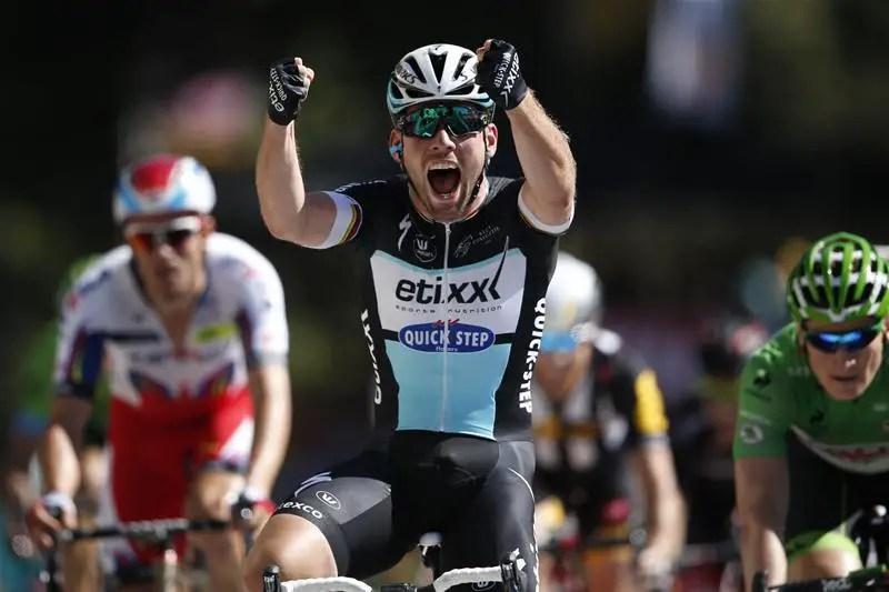 Cavendish To Miss Tour De France