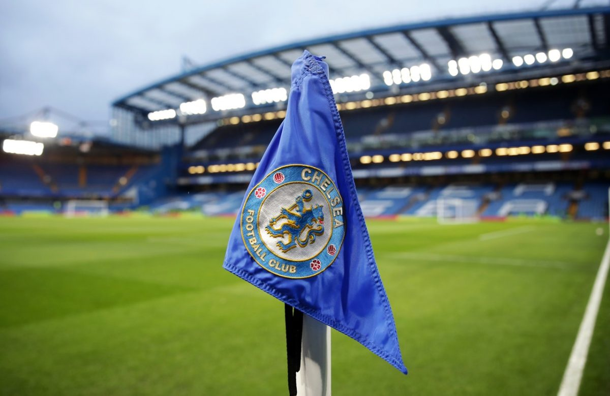 Chelsea ban Fan Handed Lifetime Ban