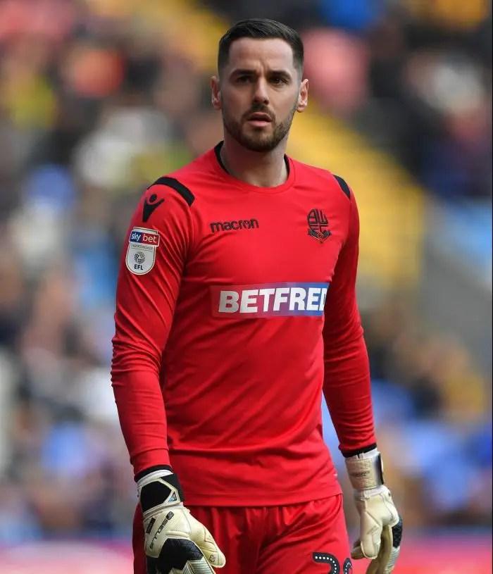 Crystal Palace Consider Matthews Swoop
