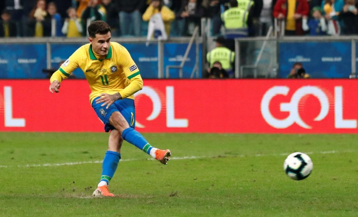 Joorabchian Plays Down Coutinho Exit Talk
