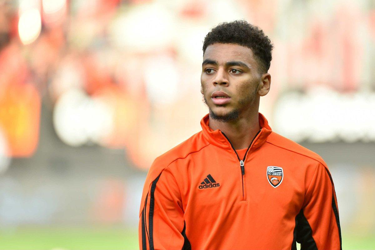 Lorient Starlet Linked To Saints