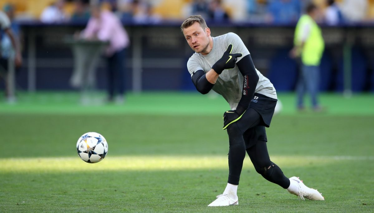 Klopp – Mignolet Set For Anfield Stay