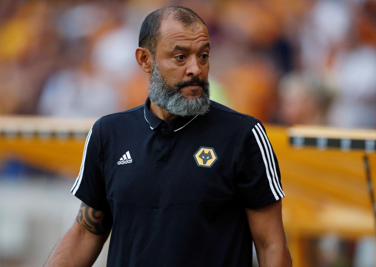 Nuno Enjoyed 'Special' Euro Night For Wolves