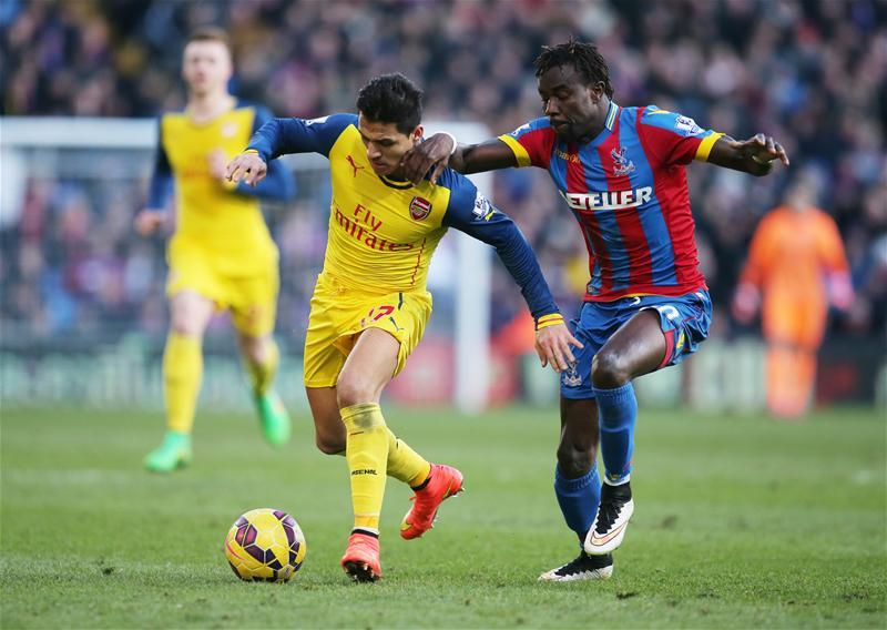 Souare Linked With Boro Move