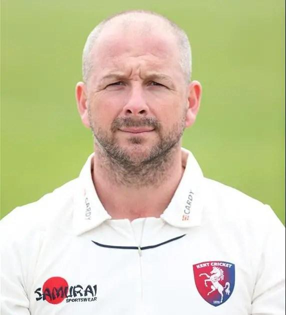 Stevens Joins Derbyshire For T20 Blast