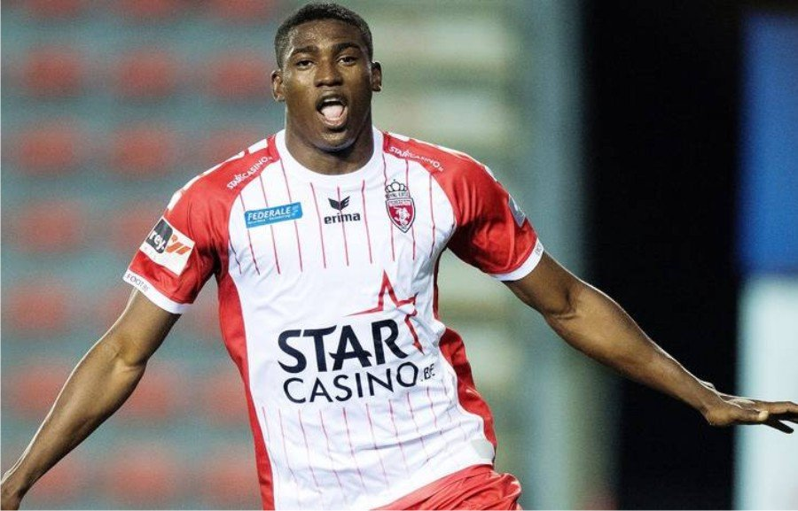 Nice Lead Chase To Sign Awoniyi On Loan From Liverpool