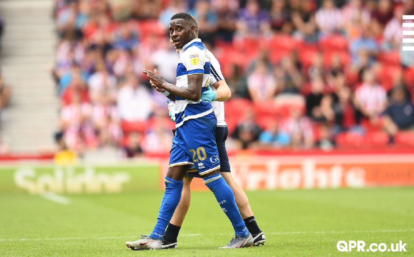 Burnley keen On Signing Osayi-Samuel From QPR