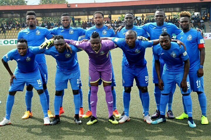 Wasteful Enyimba Held By 10-Man Al Hilal In CAFCL 2nd Prelim 1st Leg In Aba