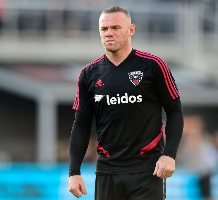 Rooney Seals Assistant Coach/Player Deal With Derby County