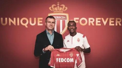 Onyekuru Elated Joining Monaco On Five-Year Deal From Everton