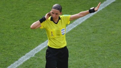 Klopp Lampard welcome choice of female referee for Super Cup